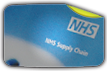NHS Pop up banner