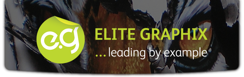 About Elite graphic image